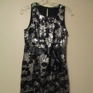 Pretty Sparkly XXI Dress size small